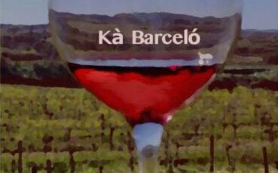 KÀ BARCELÓ,  EL VIATGE DELS SOMNIS i EL DIMONI SOTA ELS MEUS PEUS