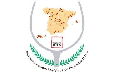 Abierto el plazo de inscripción para la 5ª edición del Concurso Nacional de Vinos de Pequeñas D.O.'s para las bodegas de las Pequeñas D.O.'s catalanas