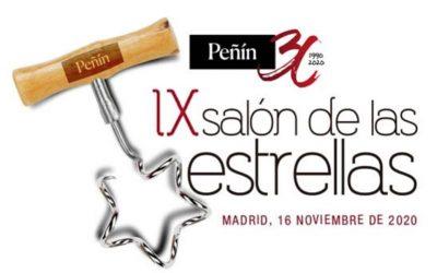 IX Salón Peñín de las Estrellas MADRID 2020