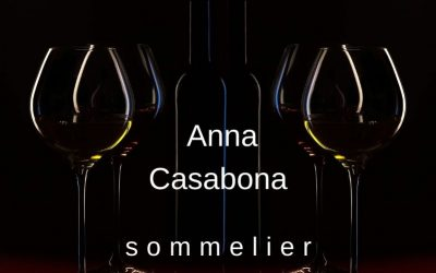 CONEIXENT A L'ANNA CASABONA Sommelier