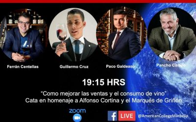 I FORO VIRTUAL SOBRE ECONOMÍA, SOCIEDAD Y MEDIO AMBIENTE ORGANIZADO POR THE AMERICAN COLLEGE IN SPAIN