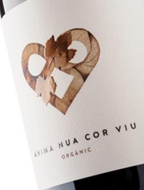 Cellers Domenys presenta Ànima Nua Cor Viu, la primera gamma de vins ecològics de DOMENIO WINES