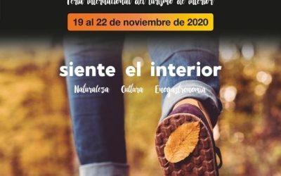 INTUR MANTIENE EL MODELO PRESENCIAL PARA SU VIGESIMO CUARTA EDICIÓN