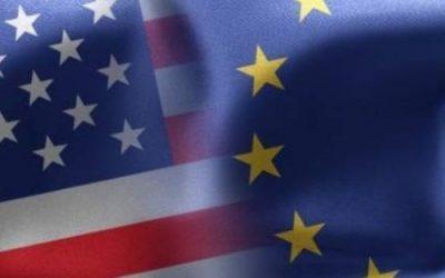 EL SECTOR DEL VINO EN EUROPA Y EE.UU