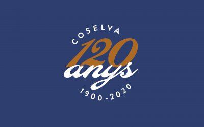 Coselva compleix 120 anys