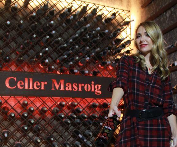 El Celler Masroig aposta per mantenir la Festa del Vi Novell celebrant-la en format digital