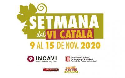LA SETMANA DEL VI CATALÀ DEL 9 AL 15 DE NOVEMBRE