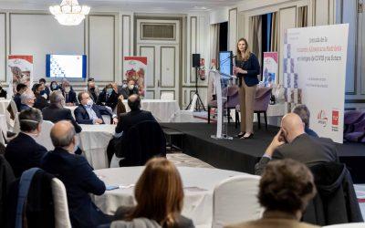 Innovación, digitalización y sostenibilidad, las claves para satisfacer las demandas del nuevo consumidor