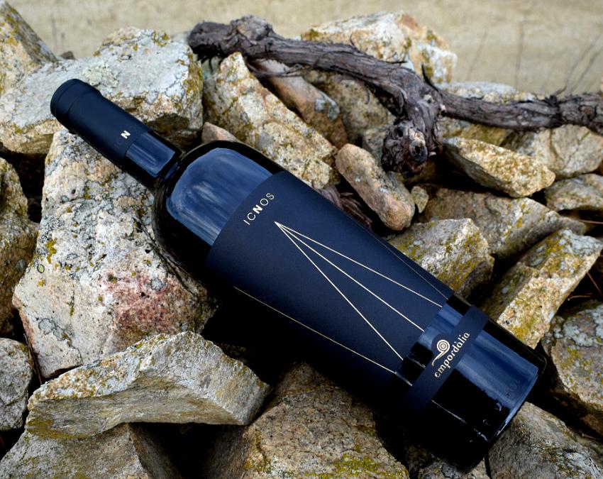 El celler Empordàlia treu el seu nou vi, ICNOS, en una edició numerada de només 2600 ampolles