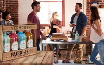 Cómo tomar Vermouth Padró & Co. en casa
