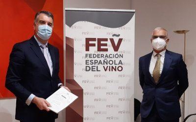 Feria de Valladolid y la FEV reeditan su colaboración para que FINE y España sean un referente mundial en enoturismo