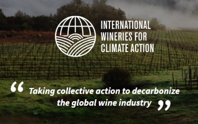 International Wineries for Climate Action (IWCA) se une a la iniciativa Race to Zero de las Naciones Unidas