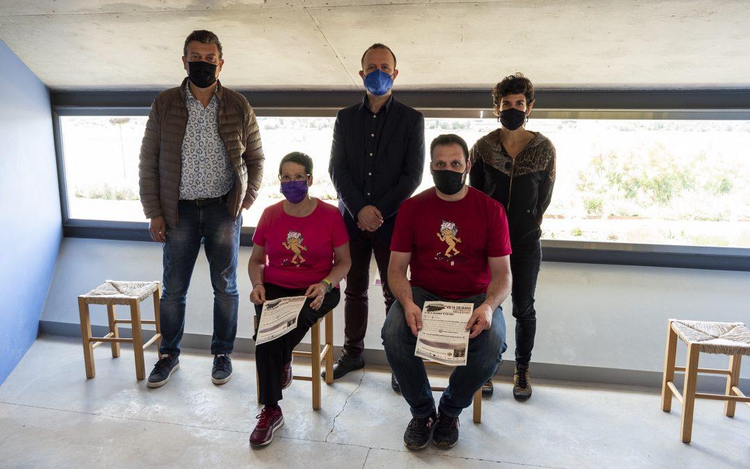 """""""Vi per Vida"""" vuelve con una nueva cata solidaria el próximo 23 de mayo"""