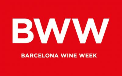 Vuelve la Barcelona Wine Week, del 7 al 9 de febrero de 2022 ¡Reserva la fecha!