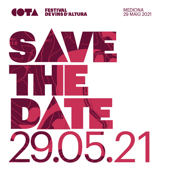 La segona edició del COTA és una realitat. El festival de vins d'altura de Mediona