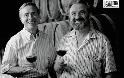 Jean Leon: 50 años vendimiando chardonnay