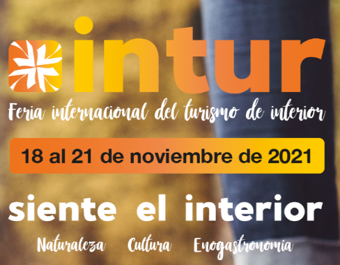 Feria de Valladolid celebrará del 18 al 21 de noviembre una nueva edición de Intur