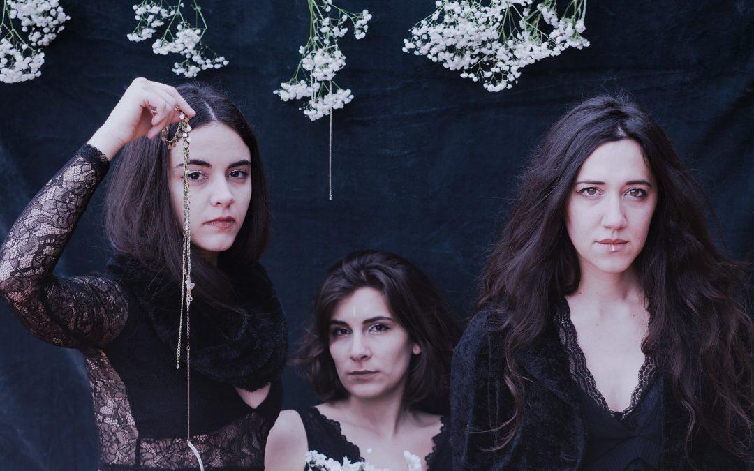 Selma Bruna, Clara Fiol i Sandra Monfort presenten A Trenc d'Alba al Festival Terrer Priorat